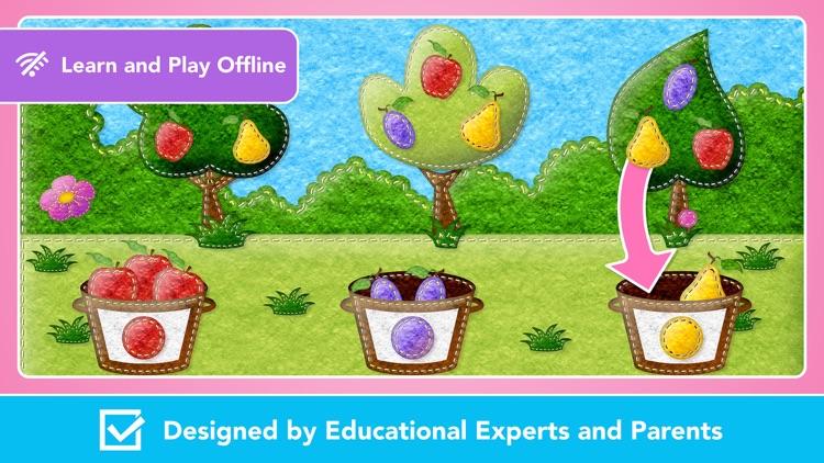 Toddler Learning Games screenshot-9