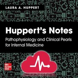Huppert's Notes