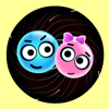 Jianfu Wang - Balls Dash-super slime blast artwork