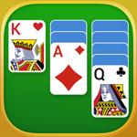 Пасьянс Косынка - игра в карты на пк