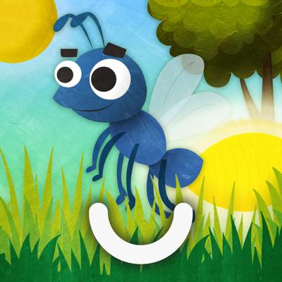 Los Bichos I: ¿Insectos? app