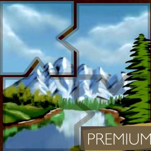 Tiling Puzzles - Premium.