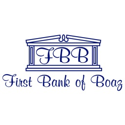 First Bank of Boaz for iPad
