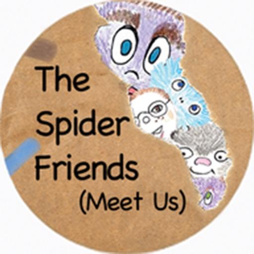 The Spider Friends (Meet Us)