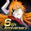 Bleach: Brave Souls jeu anime