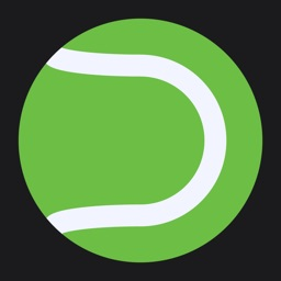 Deuce - Track Your Own Tennis
