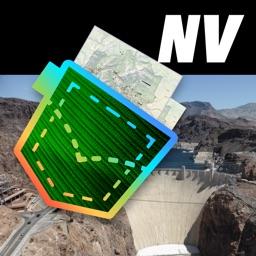 Nevada Pocket Maps