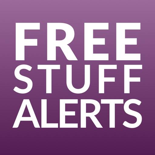 Freebie Alerts: Free Stuff App