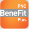 App Icon for PNC BeneFit Plus App in United States IOS App Store
