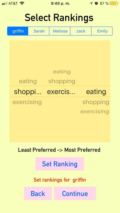 Options Ranker screenshot-3