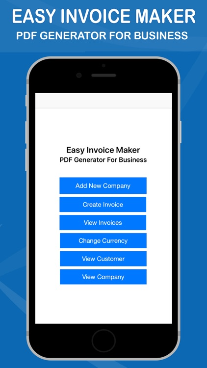 Easy Invoice Maker By Techno Keet Pvt Ltd - Easy invoice maker