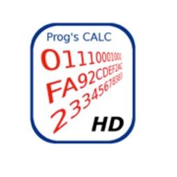 Programmer's Calc HD