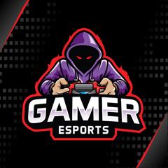 Logo Esport Maker For Gaming