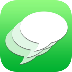 Text 2 Group Pro app