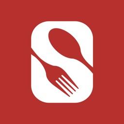 Saltalk - Asian Food Delivery
