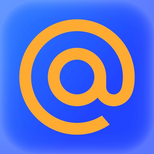 Email App– Mail.ru