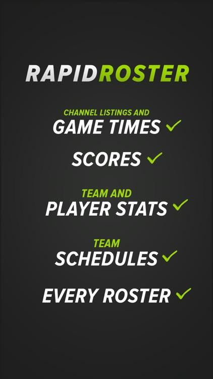College Football App screenshot-0