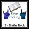 B Maths Rockアイコン