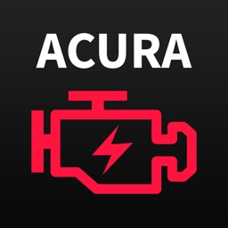 Diagnostic for Acura