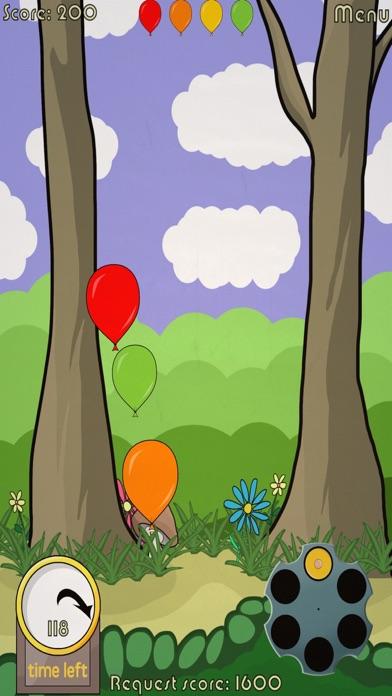 Shooting Balloons Games 2 screenshot 10