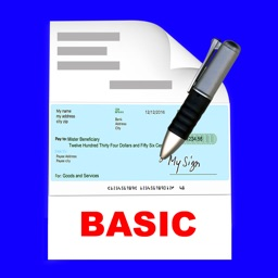 Check Writer Basic
