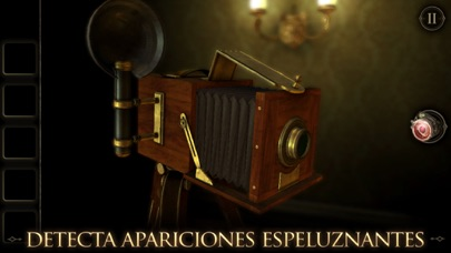 Screenshot for The Room Two in Ecuador App Store