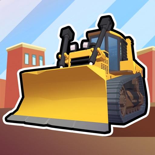 Demolition Crew 3D