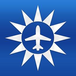 Ícone do app ForeFlight Mobile EFB