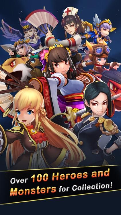 Legend Heroes: The Academy screenshot-5