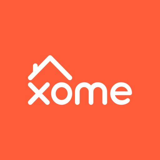 Real Estate by Xome iOS App