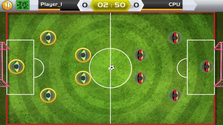 Soccer Strike Stars