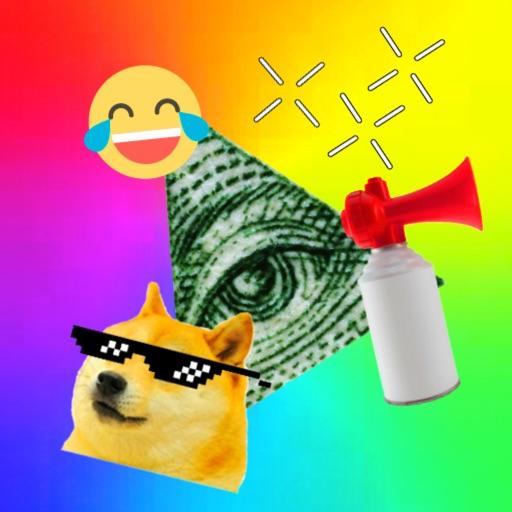 Dank Meme Soundboard ™