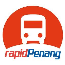Rapid Penang Bus Journey Plann