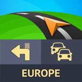 Sygic Europe - GPS Navigation
