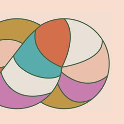 Ícone do app Skill Set: Beginning Knitting