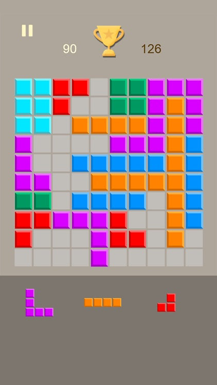 Block Puzzle Classic Games screenshot-5