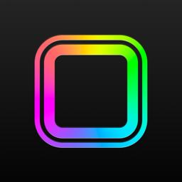 Ícone do app Camera M