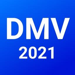 DMV Practice Test 2021