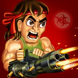 Zombie Shooter Defense