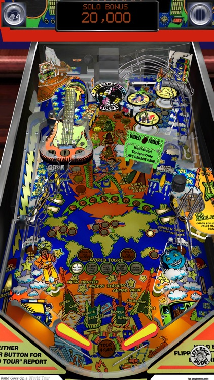Pinball Arcade screenshot-0