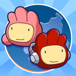 Ícone do app Scribblenauts Unlimited