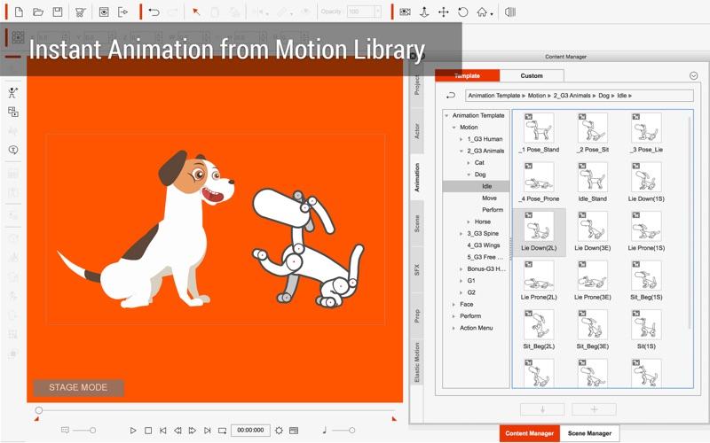 CrazyTalk Animator 3 Pro   App Price Drops