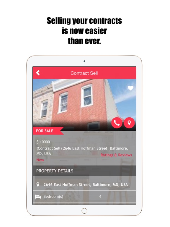 Wholesale Real Estate Sell It App Price Drops