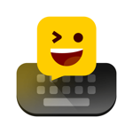Facemoji Keyboard: Fonts&Emoji на пк