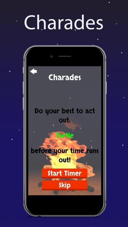 Camping Party Games screenshot-3