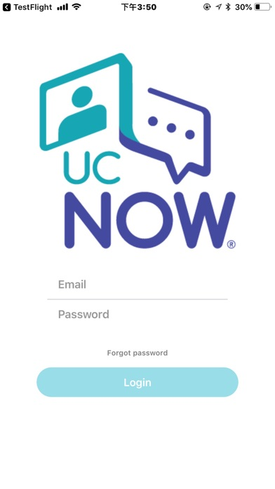 UC.NOW Card Scan screenshot one