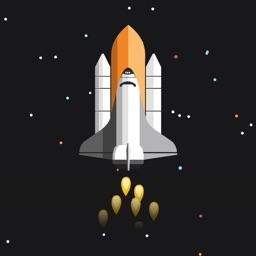 Rocket Space Launch