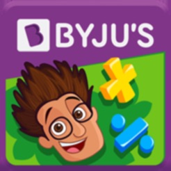 BYJU'S App - Class 4 & 5 on the App Store