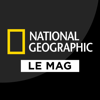 National Geographic Fr, le mag