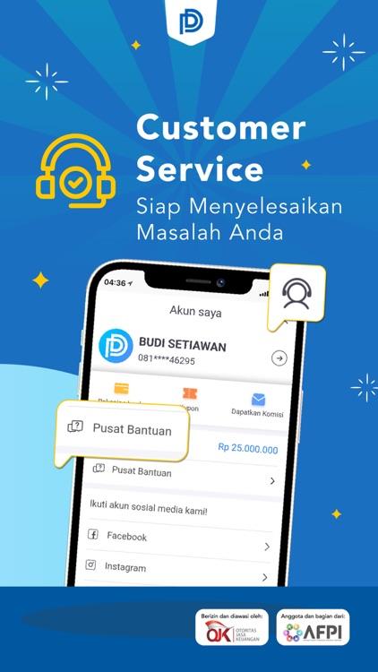 DanaRupiah screenshot-5
